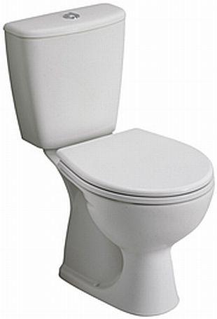 Kombi záchod