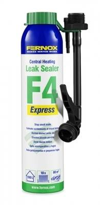 Utesňovací spray Fernox Leak Sealer F4 Liquid 265ml