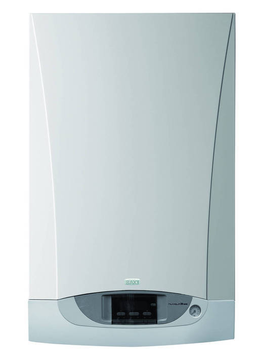 Baxi Nuvola 3+ BS 240i + ERP 10,4-24,4 kW