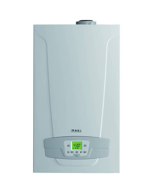 Baxi Luna Duo-Tec MP Plus 1.50 - ERP 5,0-45 kW
